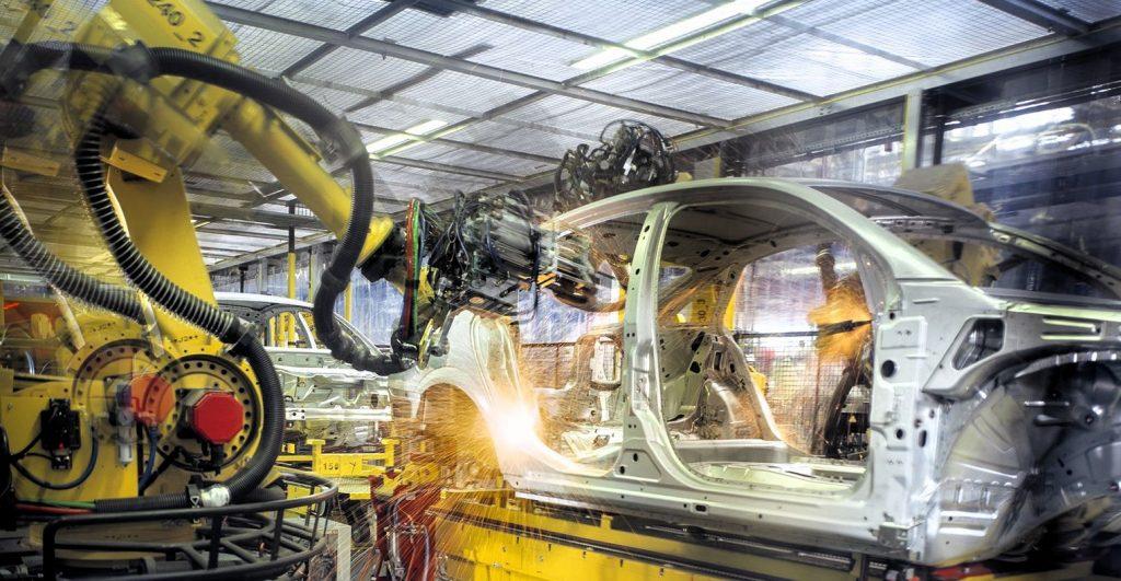 Faktoren, die die Automobilindustrie beeinflussen
