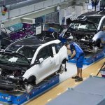 Verwendungen der Automobilindustrie