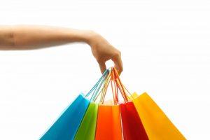 Vorteile für den Online-Einkauf